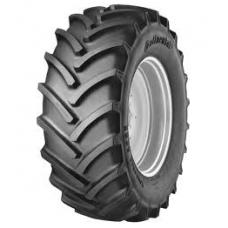 Padangos žemės ūkio traktoriams ir kombainams 650/65 R42 165D/168A8 AC65 TL MITAS