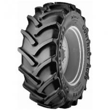 Padangos žemės ūkio traktoriams ir kombainams 340/85 R38 148A8/148B AC85 TL MITAS