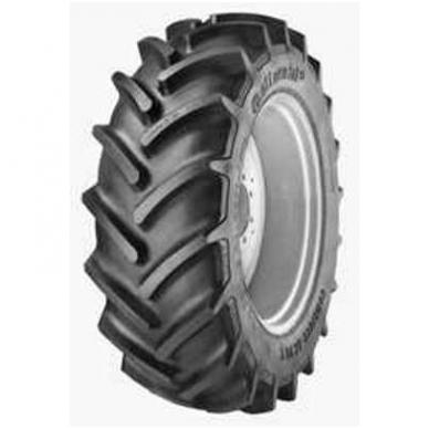 Padangos žemės ūkio traktoriams ir kombainams 480/70 R28 140A8/B AC70 T TL MITAS