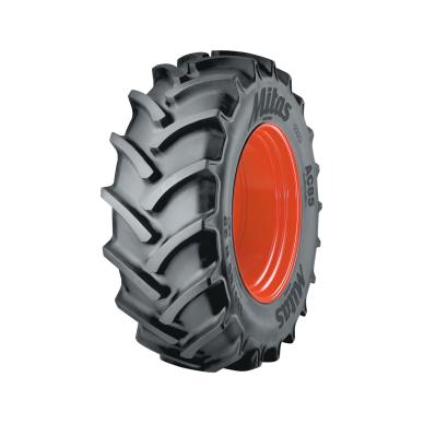 Padangos žemės ūkio traktoriams ir kombainams 80/85R20(11.2-20)112A8/B AC85 TL MITAS