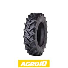 Padangos žemės ūkio traktoriams ir kombainams 580/70R38 AGRO 10 Özka