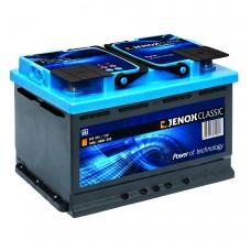 Akumuliatorius JENOX Classic 120AH 950A