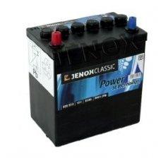 Akumuliatorius JENOX Classic Japanese 45AH 360A