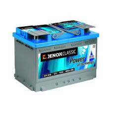Akumuliatorius JENOX Classic Special 145AH 1000A
