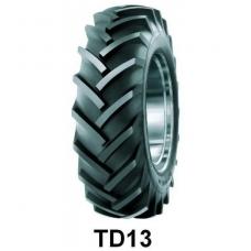 Padangos žemės ūkio traktoriams ir kombainams 16.9-30 10PR  TD13 TT MITAS