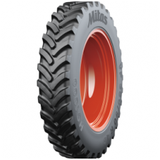 Padangos žemės ūkio traktoriams ir kombainams 380/105 R50 176D HC1000 TL MITAS