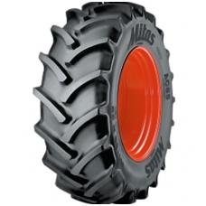 Padangos žemės ūkio traktoriams ir kombainams 380/85R24 131A8 AC85 TL MITAS
