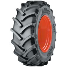 Padangos žemės ūkio traktoriams ir kombainams 420/85 R34 147A8/B AC85 TL MITAS
