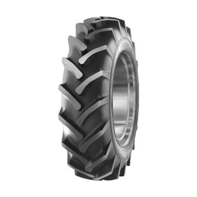 Padangos žemės ūkio traktoriams ir kombainams  8.3-28 8PR TT AS-FARMER CONTINENTAL