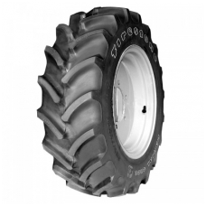 Padangos žemės ūkio traktoriams ir kombainams 360/70 R20 R4000 TL 129/126 FIRESTONE