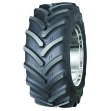 Padangos žemės ūkio traktoriams ir kombainams 710/70 R38 166D/169A8 TL RD-03 CULTOR
