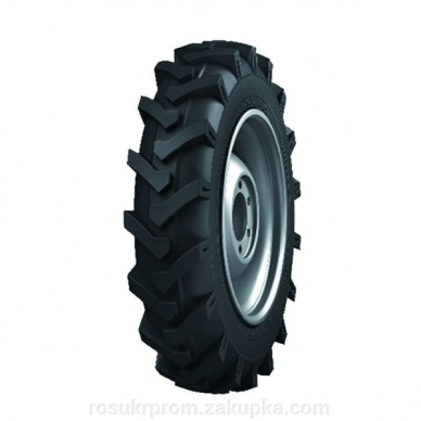 Padangos žemės ūkio traktoriams ir kombainams  8.30-20 V-105A  8PR TT VOLTYRE